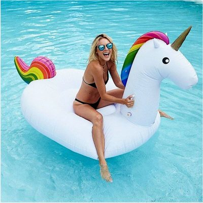 Luxury Inflatable Floats